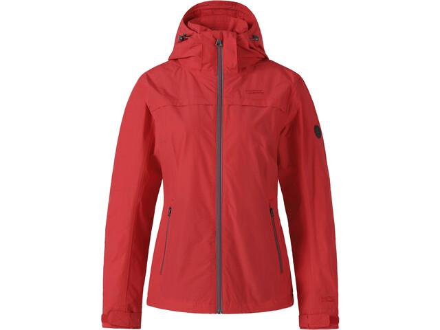 Tenson Miriam Jacket Women Red